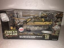 Forces of Valor 1:32 Scale, German Jagdpanther, Normandy 1944 (NIB) 80012