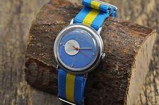 Reloj para hombre Rara Vintage Soviet Russian URSS RAKETA ESPACIO RAREST limitada