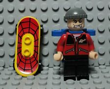 LEGO minifig Jewel Thief 1 set 4853 Spider-Man's Street Chase