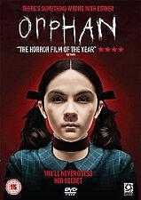 Orphan [DVD] DVD