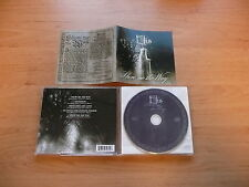 @ CD-single ELIS - SHOW ME THE WAY+4 / NAPALM 2007 / FEMALE FRONTED METAL
