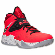 Nike Zoom Soldier VII LeBron James Men's Basketball Sneakers 12 (New)