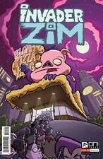INVADER ZIM #14 ONI PRESS COMICS FIRST PRINT
