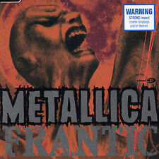 Frantic 1 by Metallica