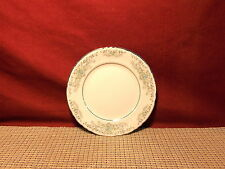 Norleans China Theresa Pattern Bread Plate