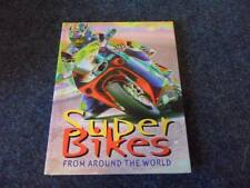 SUPERBIKES FROM AROUND THE WORLD , RONALD BROWN