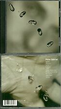 CD - PETER GABRIEL ( GENESIS ) : UP / COMME NEUF - LIKE NEW