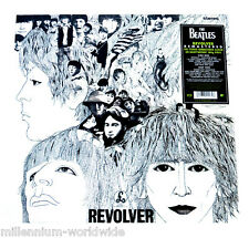 "NEW - THE BEATLES - REVOLVER - 12"" VINYL LP - 180 GRAM / 180g STEREO RECORD"