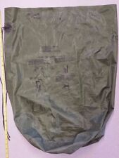 Excel US ARMY OD GREEN WATERPROOF CLOTHING BAG US Military Surplus olive drab
