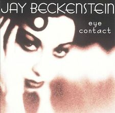 Eye Contact 2000 by Beckenstein, Jay