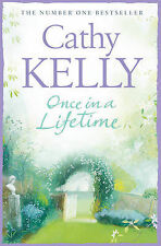 Once in a Lifetime, Cathy Kelly