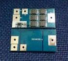 Protection Board BMS for Single 1 Packs 3.7v 4.2v Li-ion 18650 Battery max. 10A