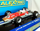 SCALEXTRIC C3311 LOTUS 49 COSWORTH GOLD LEAF JIM CLARK BRAND NEW 1/32 SLOT CAR