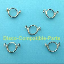 Land Rover Discovery 1 Stainless Steel Door Lock Repair Springs 5 Door Set
