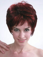 /Fashion Wig New Sexy Women's Short Red Natural Hair Wigs