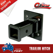2 Inch Trailer Hitch Receiver Tube Boat Tow