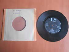 "7"" Single - She's A Wind Up, Dr. Feelgood, Mispressed"