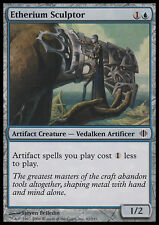 MTG ETHERIUM SCULPTOR EXC - SCULTRICE DI ETERIUM - ALA - MAGIC
