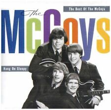 McCoys - Best of-Hang on Sloopy!CD Neu