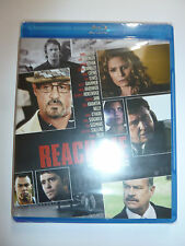 Reach Me Blu-ray drama movie Sylvester Stallone Kyra Sedgwick Nelly 2014 NEW!