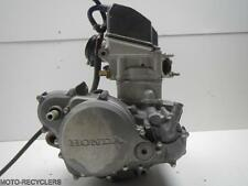 12 CRF250R CRF250 Engine motor #170-13025