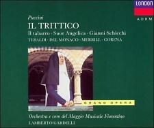 Puccini: Il Trittico 2001 by Puccini