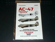 Caracal Decals 48083 1/48 AC-47 Spooky
