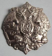 Russischen Imperialen Helm Adler  Adrian Abzeichen