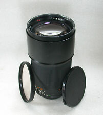 Carl Zeiss Sonnar 180mm F/2.8 T* Manual Focus Lens, Contax Yashica Fit, 7245099