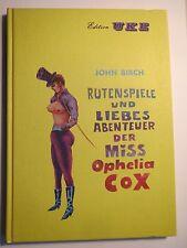 John Birch-cañas juegos y amor aventura de la Miss Ophelia Cox-Edition uke