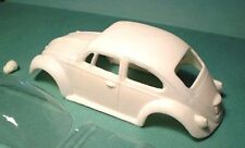 VOLKSWAGEN 1300  RESIN BODYSHELL CARROCERIA DE RESINA SLOT CAR 1/32 A2M