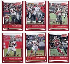 2016 Score Mike Evans Red Zone Tampa Bay Buccaneers 11/35