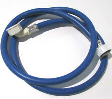 HOMEBASE REPLACEMENT INLET HOSE BLUE COLD SUPPLY 1.5M, LAUNDRY WASHING MACHINE