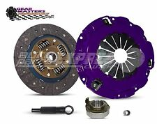 CLUTCH KIT HD GEAR MASTER STAGE 1 FOR 06-11 MAZDA RX-8  1.3 13B-MSP 6 SPEED