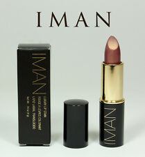 IMAN ROUGE A LEVRES COLORANT LUXURY LIP STAIN RAPTURE 4 g GRANDE MARQUE USA ZZZZ