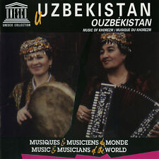 Various Artists - Uzbekistan: Music of Khorezm [New CD]