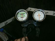 GSF400 Bandit GK75A 1992 import clocks speedo rev counter dash