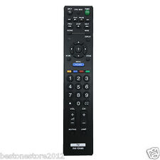 US New LCD TV Remote Control RM-YD065 for Sony Bravia TV KDL-22BX320 KDL-22BX321