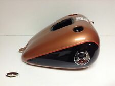 HARLEY DAVIDSON 2008 SOFTAIL FAT BOY GAS FUEL TANK 105TH ANN. FLSTF