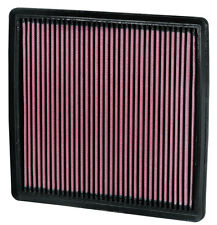 K&N Performance Drop In Panel Air Filter - Ford F150 Expedition Navigator & More