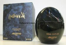 JACOMO ANTRACITE EDT VAPORISATEUR - 100 ml