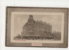 The Grand Opera House Middlesbrough Vintage Postcard 176b