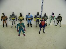 Batman Figure Lot Bag #1