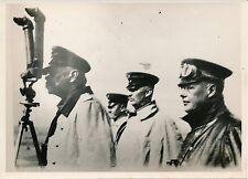 Mort du Général Ludendorff 1937 - Gal Hindenburg
