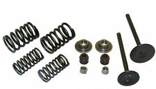 GY6 B-BLOCK VALVE KIT FOR (GY6 STORE B-BLOCK CYLINDER HEAD)