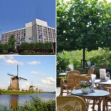 Kurz Urlaub 3ÜN/2P/FR 4* Fletcher Hotel Carlton Nordsee Küste Den Haag Kurzreise