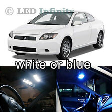 2005 - 2010 Scion tC & TRD 6-Light LED Full Interior Lights Package