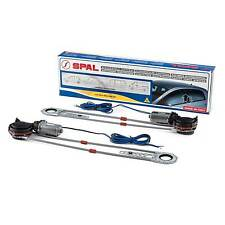 Spal Universal Deluxe Electric Power Car/Van/Vehicle Window Conversion Kit