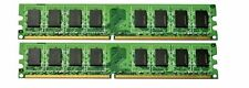 NEW! 2GB DDR2 PC4200 533 PC2-4200 2x1GB DESKTOP MEMORY