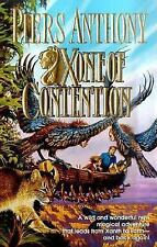 Xone of Contention Xanth, No. 23